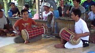 Tabuh Telu, From Tabanan