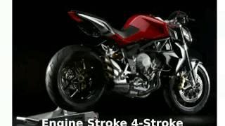 10. 2013 MV Agusta Brutale 800 Italia - Details & Features