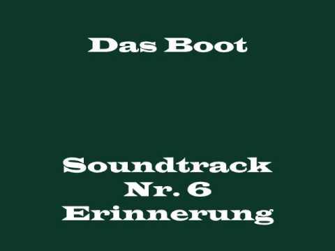"Das Boot Soundtrack 6 - ""Erinnerung"""