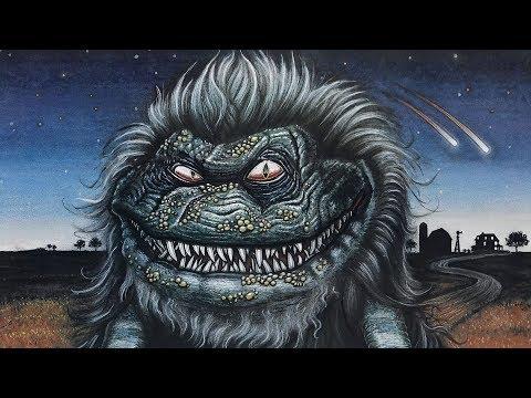 🎞 Зубастики (Critters) 1986 (CT) онлайн видео