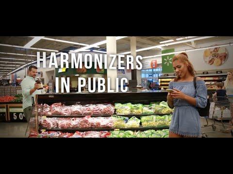 Harmonizers in Public