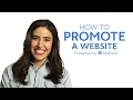 How to Promote a WebsiteHow to Promote a Website<media:title />