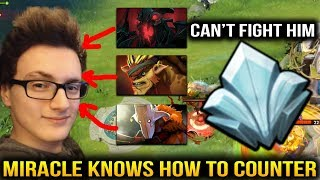 Video Miracle Morphling: He Knows HOW TO COUNTER All Heroes Dota 2 MP3, 3GP, MP4, WEBM, AVI, FLV Juli 2018