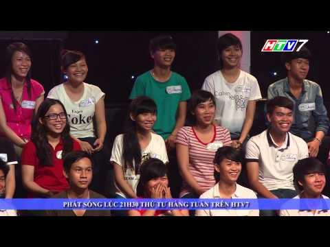 CƯỜI LÀ THUA TẬP 26 - Trường Giang, Hiểu Hiền (08/04/2015)