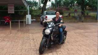 Video Ducati Diavel: Short test ride MP3, 3GP, MP4, WEBM, AVI, FLV Maret 2019