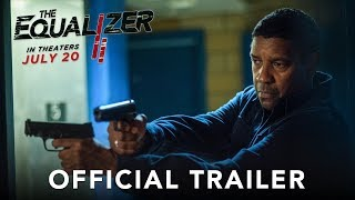 The Equalizer 2   Official Trailer  Hd