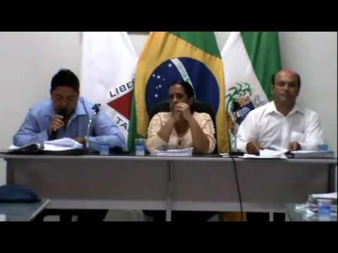18ª Reunião Ordinária da Câmara Municipal (Exercício de 2017)