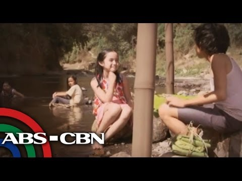 Worldwide - The pilot episode of ABS-CBN's period drama
