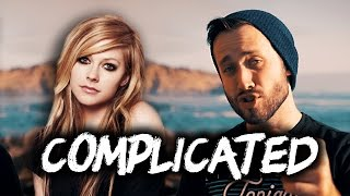"""Jonathan Young's punk goes pop style rock cover of Avril's """"Complicated""""►DOWNLOAD NOW:►ITunes: http://apple.co/2paITku►Google Play: http://bit.ly/2qR2Qco►Amazon: http://amzn.to/2pkIU0x►Spotify: (coming soon)►BEHIND THE SCENES: https://www.youtube.com/watch?v=EtOnEPqkZoo~►MERCH: http://jonathanyoungmusic.com►Donate and support me:https://www.patreon.com/jonathanyoung?ty=hsay hi►Twitter - http://twitter.com/jonathanymusic (@jonathanymusic)►Insta - http://instagram.com/jonathanymusic (@jonathanymusic)►Facebook - http://facebook.com/jonathanyoungmusic►CONTACT - jonathanyoungmusic@gmail.com"""