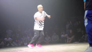 Download Lagu SHUHO(TOKYO FOOTWORKZ) vs HERO (至芸) FINAL / DANCE@LIVE HOUSE KANTO CHARISMAX 2015 Mp3