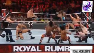 Nonton Royal Rumble 2017-30 March WWE Match FULL MATCH HD Film Subtitle Indonesia Streaming Movie Download