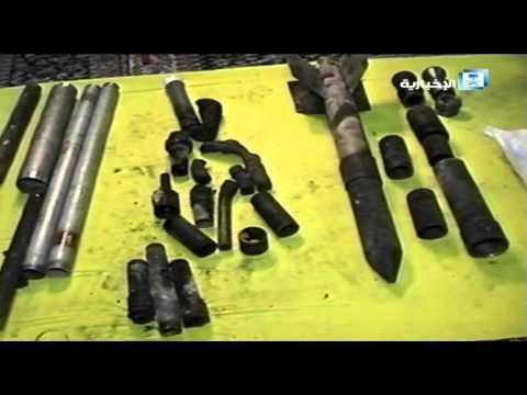#فيديو :: الداخلية: القتل تعزيراً وإقامة حد الحرابة على 47 إرهابيا