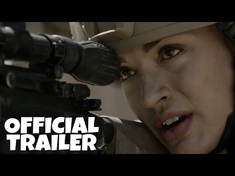 ROGUE WARFARE: DEATH OF A NATION MOVIE OFFICIAL TRAILER (2020) | Hollywood Movie |