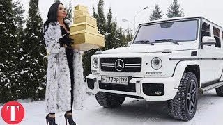 Video Inside The Lives Of The Rich Kids Of Russia MP3, 3GP, MP4, WEBM, AVI, FLV Oktober 2018