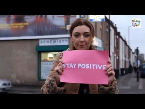 After low self-esteem caused her to develop eating disorders, Shannon Finan wants to promote positive ideas of body image, to show other young people that beauty comes in all shapes and sizes. Her story was broadcast on ITV News Central in January 2015.