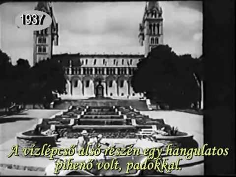 1937 Pécs, Hotel Kikelet