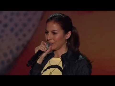 Dating Habits with Anjelah Johnson