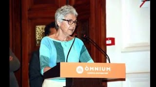 En memòria Muriel Casals