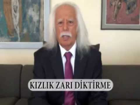 Dr. Haydar Dümen - Kızlık Zarı Diktirme (Official)