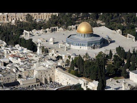 Ένοπλη επίθεση στην Ιερουσαλήμ – Νεκροί οι δράστες