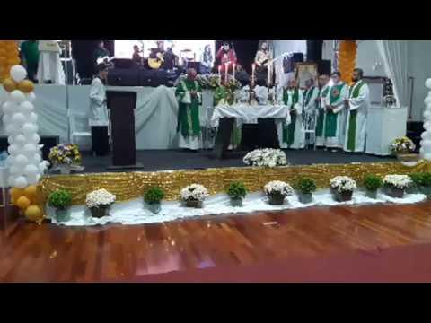 Santa Missa - Encerramento Congresso Estadual 2017