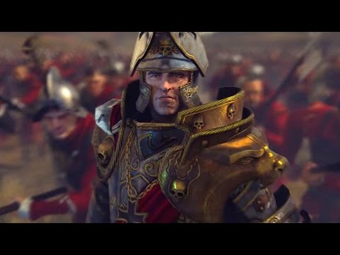 Hispasolutions - Total War™: WARHAMMER® carátula dvd pc