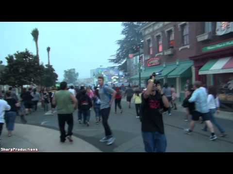 Studios - Opening Ceremony and clips from all Mazes and the Terror Tram 2013 HHN Playlist: http://video.sharpproductions.tv/HHN2013 2012 HHN Playlist: http://video.sha...