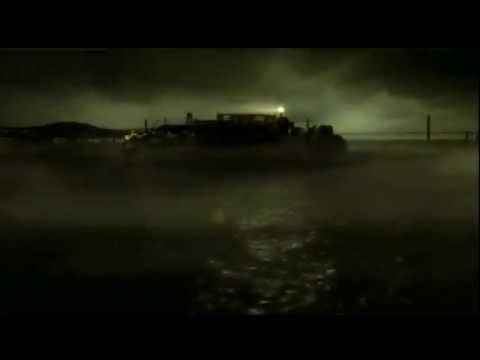 Alcatraz Season 1 (Promo 'America's Biggest Secret')