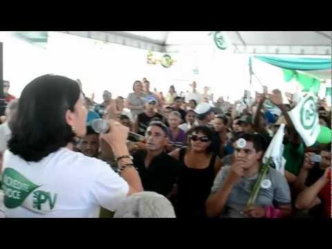 CONVENÇÃO DO PV EM SATUBINHA-MA