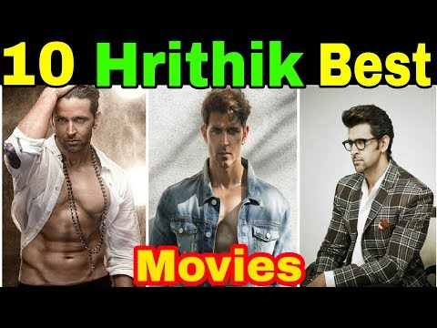 Top 10 Hrithik Roshan Best Movies ☛ You Must See