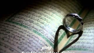Nantikan Ku Dibatas Waktu - By Ummah