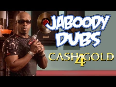 Cash4Gold Dub Video