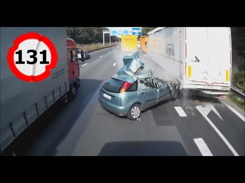 аварии