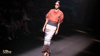 27 Friday At Elle Fashion Week 2012 In Bangkok. Movie By Paul Hutton, Bangkok Scene.