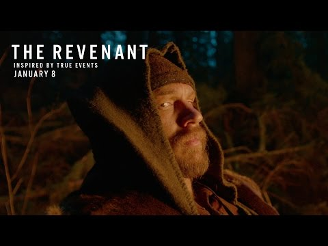 The Revenant (TV Spot 'Epic Masterpiece')