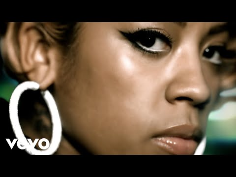 Missy Elliott & Lil' Kim & Keyshia Cole - Let It Go (2007)
