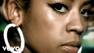 Keyshia Cole - Let It Go ft. Missy Elliott, Lil' Kim