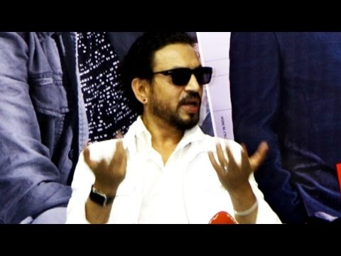 Irrfan Khan: Bollywood Cinema Does Not Reaches To