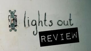 Nonton Lights Out  2016  Review Spoilers Film Subtitle Indonesia Streaming Movie Download