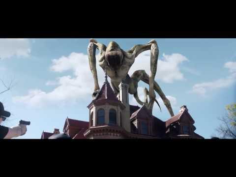 GREMLIN 2017 Official Trailer HD