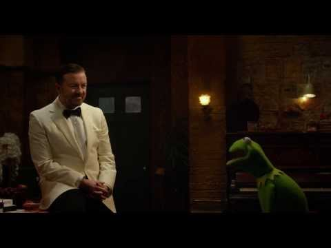 Muppets Most Wanted Clip 'The Evil Plan'