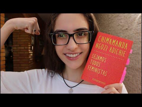 SEJAMOS TODOS FEMINISTAS | CHICLETE VIOLETA
