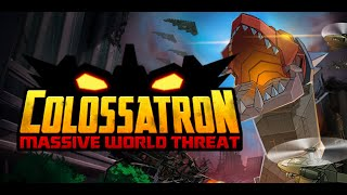 Nonton Colossatron: Massive World Threat -  iPhone, iPad, and iPod touch. optimized for iPhone 5. Film Subtitle Indonesia Streaming Movie Download