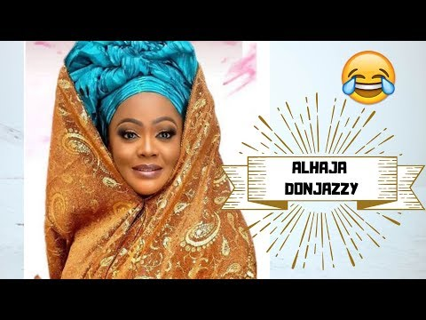 Helen Paul now  Alhaja Don Jazzy PT1.
