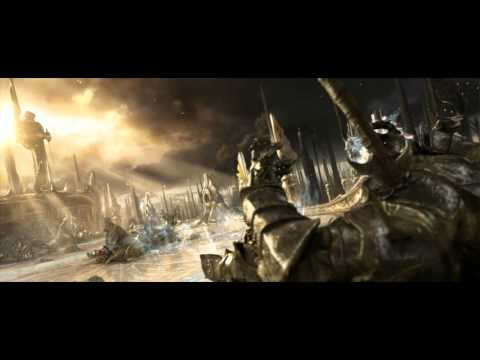 Diablo 3 boss final avec cinematic [FR]