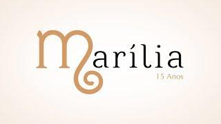 Marília faz 15 anos! Nossos parabéns vão para essa equipe incrível que, todos os dias, cuida incansavelmente de cada detalhe para receber e oferecer aos nossos clientes os melhores serviços. Nosso muito obrigado a cada cliente, amigo, parceiro e a todos aqueles que nos ajudaram a construir essa história!Produção: http://www.marcelodm.com#MDMfilmes #Mariliafaz15 #Marilia15anos #MariliaPizzeria