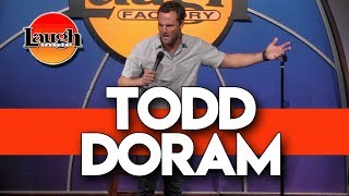 Todd Doram | Cheap Date | Laugh Factory Stand Up Comedy