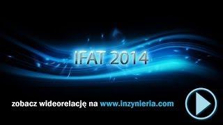 Targi IFAT 2014