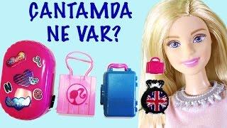 Video Barbie Çantasında Ne Var   Barbie Türkçe izle   EvcilikTV Evcilik Oyunları MP3, 3GP, MP4, WEBM, AVI, FLV Desember 2017