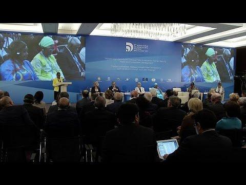 Μπακού: Το 4ο Παγκόσμιο Φόρουμ Διαπολιτισμικού Διαλόγου – focus